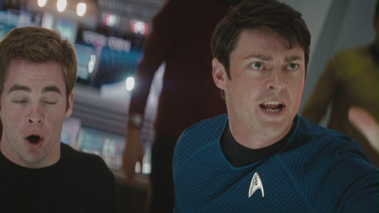 星, つ星 Trek XI