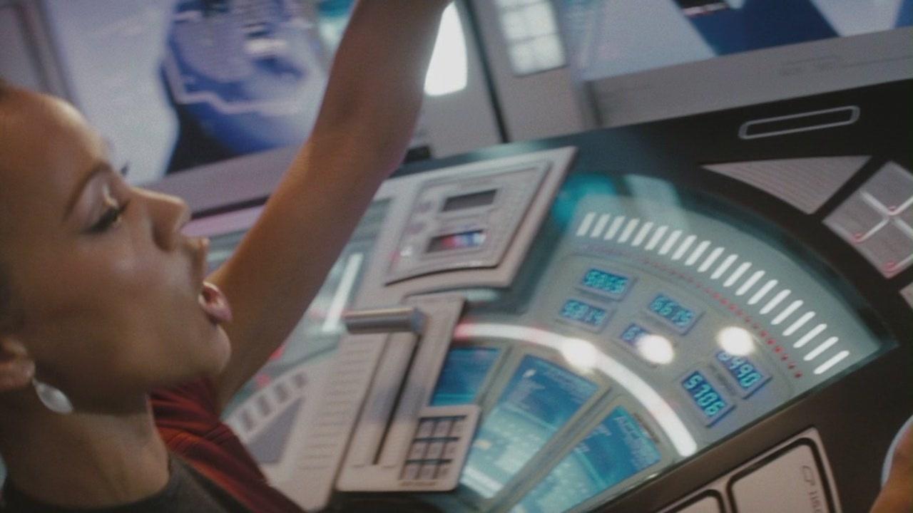 星, 星级 Trek XI