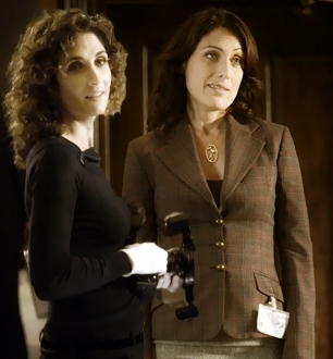 CSI:NY wallpaper called Stella/Cuddy