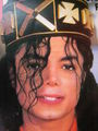 THE KING - michael-jackson photo