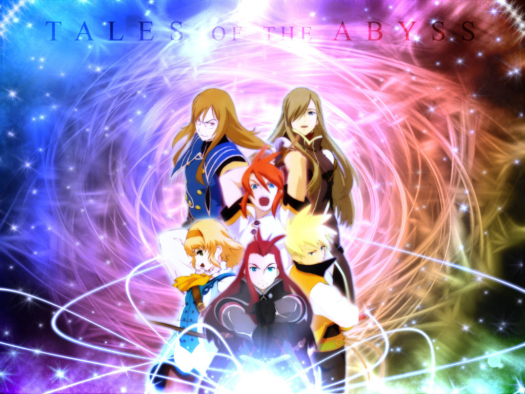 Watch tales of the abyss episode 24 english online - chia-anime
