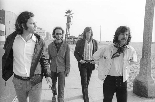 The Doors - the-doors Photo