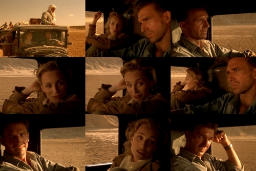 The English Patient - Picspam