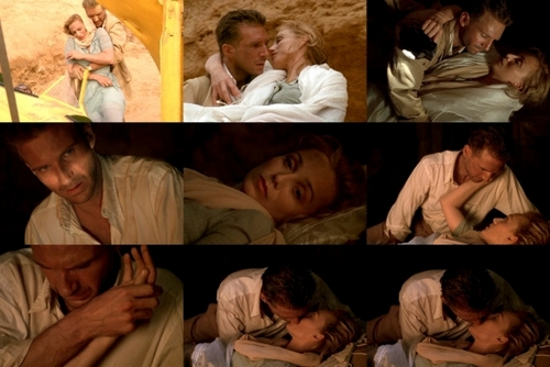 The English Patient wallpaper entitled The English Patient - Picspam