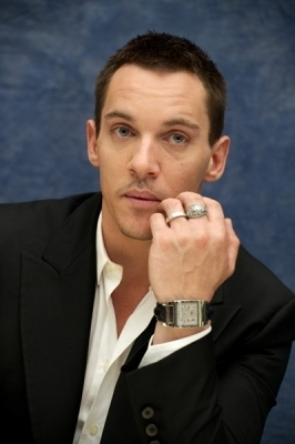 Jonathan Rhys Meyers wallpaper called The Tudors Press Conference (May 5)