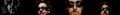 Tim Burton Banner - tim-burton fan art