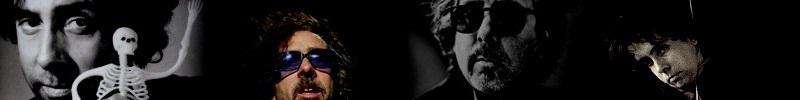 Tim Burton Banner