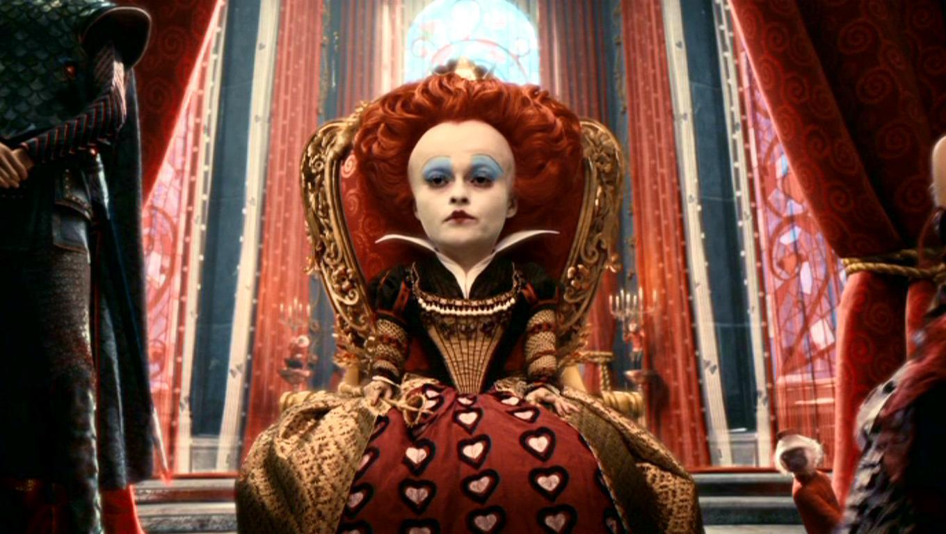 Tim-Burton-s-Alice-In-Wonderland-alice-in-wonderland-2010-13696535    Queen Of Hearts Alice In Wonderland Tim Burton