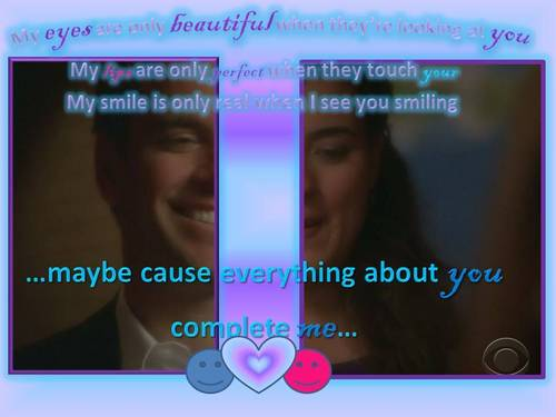 Together we're complet - tiva Wallpaper