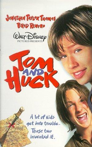 Tom & Huck 1995