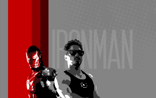 Tony/ Ironman