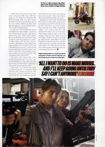 Total Film (UK) - July 2010