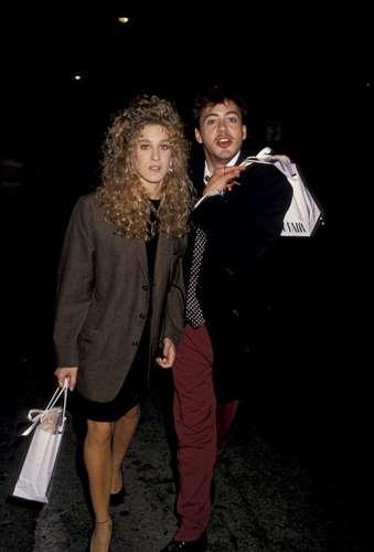 Vanity Fair Magazine Party - 7th October 1987