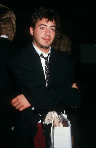 Vanity Fair Magazine Party - 7th October 1987