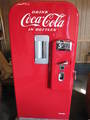 Vintage coca-cola MAchine