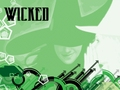 WICKED  - wicked wallpaper
