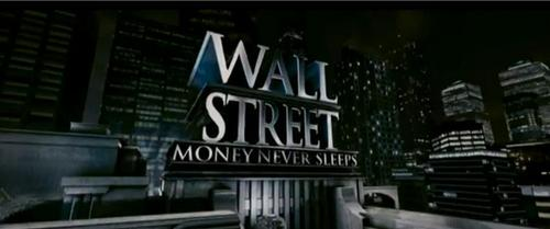 Wall Street: Money Never Sleeps - vpro cinema - VPRO