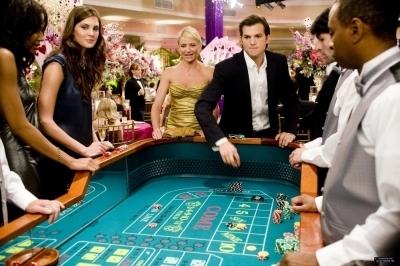 What Happens in Vegas Movie Stills