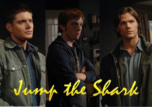 Winchester Brothers<3