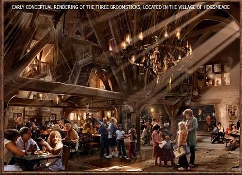 Wizarding World of HP
