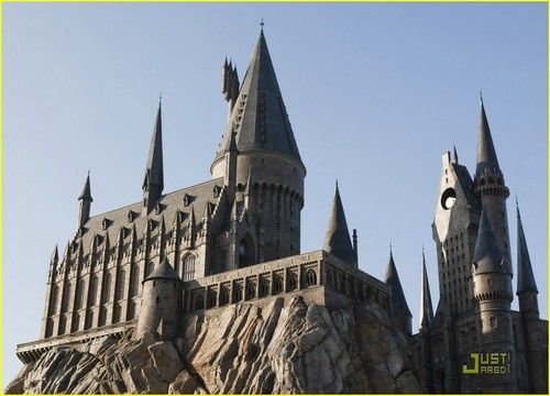 Wizarding World of HP