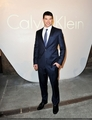 World Of Calvin Klein event - Berlin - 07 July 2010 - twilight-series photo