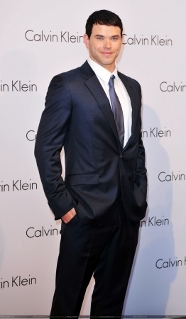 World Of Calvin Klein event - Berlin - 07 July 2010
