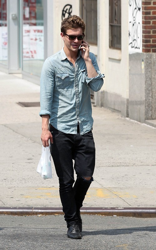 Xavier out in NYC