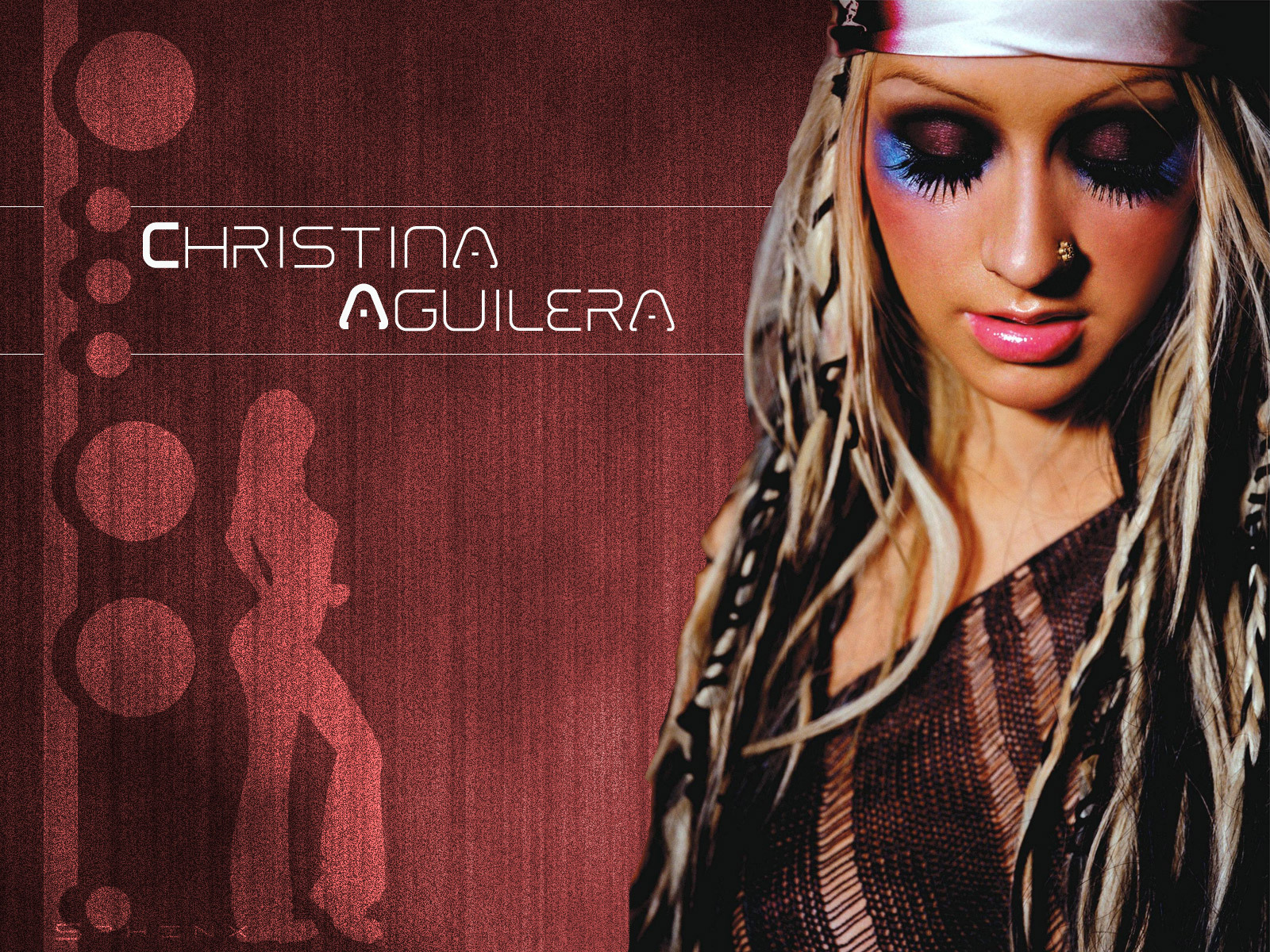 Image Result For Tina Wallpaper Stripped Images Xtina Old Wallpapers Hd Wallpaper And Background