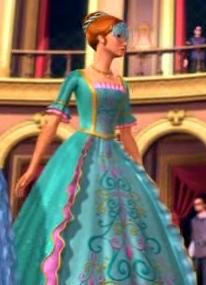 aramina dress