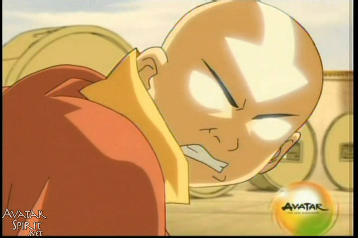 avatar state - Avatar: The Last Airbender 720x480