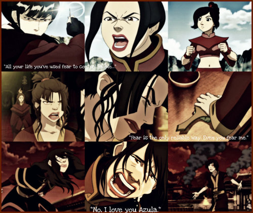 Avatar The Promise: Avatar: The Last Airbender Images Azula HD Wallpaper And
