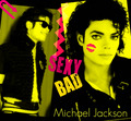 bad and sexy - michael-jackson photo