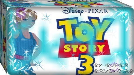 बार्बी toy story 3