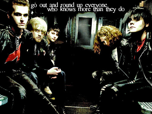 desolation row