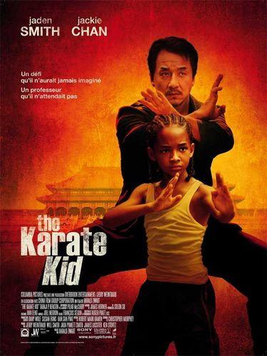 jaden - karate kid