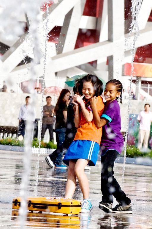 jaden - karate kid - Jaden Smith Photo (13684155) - Fanpop