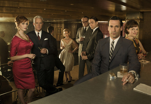 mad Men season 4 promotional প্রতিমূর্তি