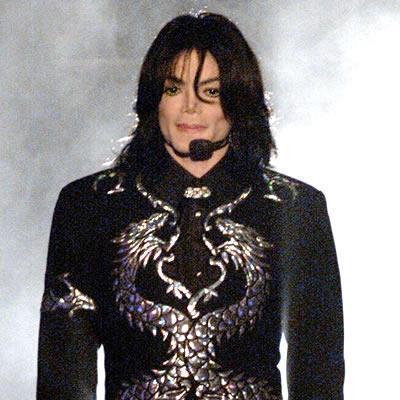 miss 당신 soo much Michael ♥