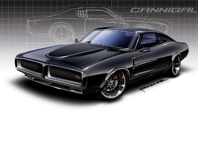 Images Of Muscle Cars muscle muscle cars Photo