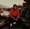 river flows in you - michael-jackson photo