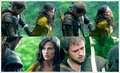 robin and isabella - robin-hood photo
