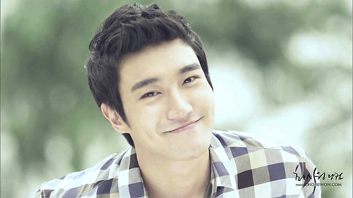 Super Junior wolpeyper called siwon(no other)3