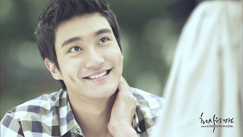 siwon(no other)