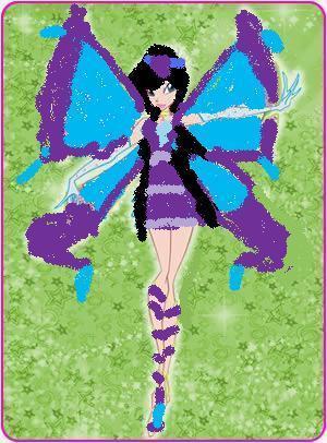 sofia enchantix my character