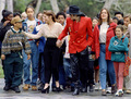 * GOLDEN HEART MICHAEL * - michael-jackson photo