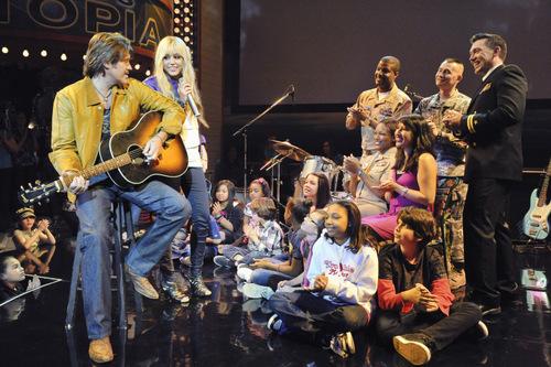 Hannah Montana > Season Four Promos (Hannah Montana Forever) >