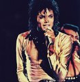 ''I guess i'll meet you in another life, your so fine, with you were mine''  ♬   ♥    - michael-jackson photo