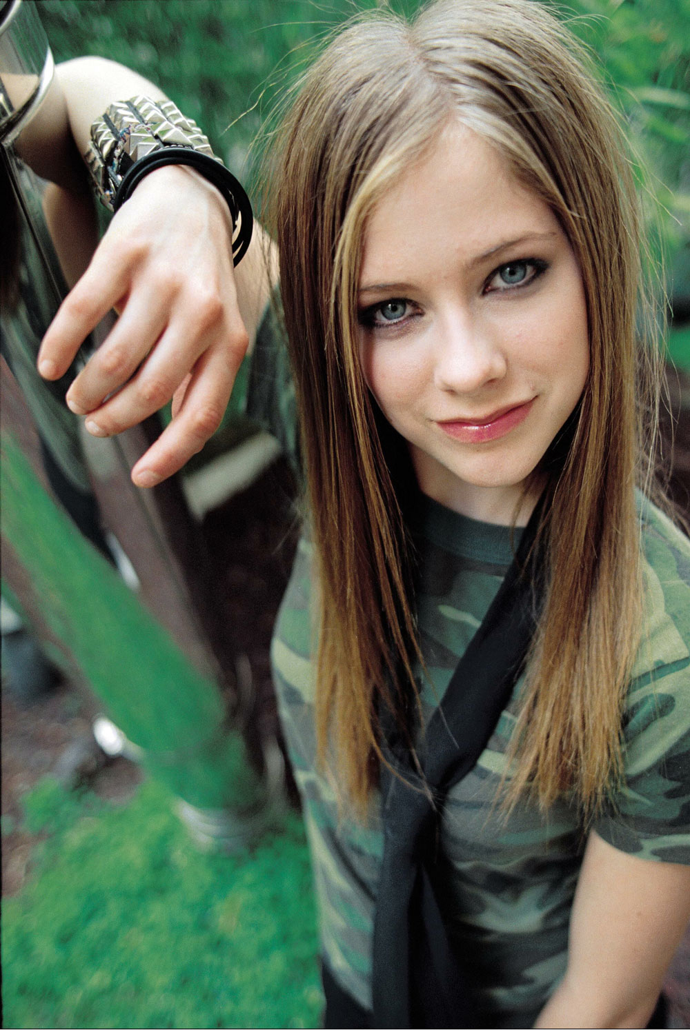 Homepage Magazine: Avril Lavigne Photo (13727628)