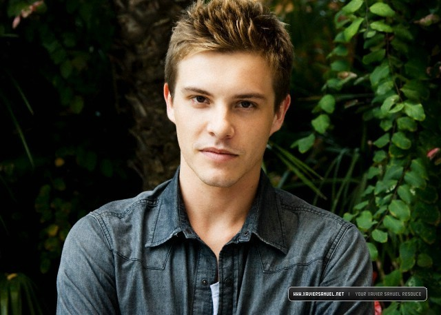 06.12.10 Eclipse Press Conference - xavier-samuel photo